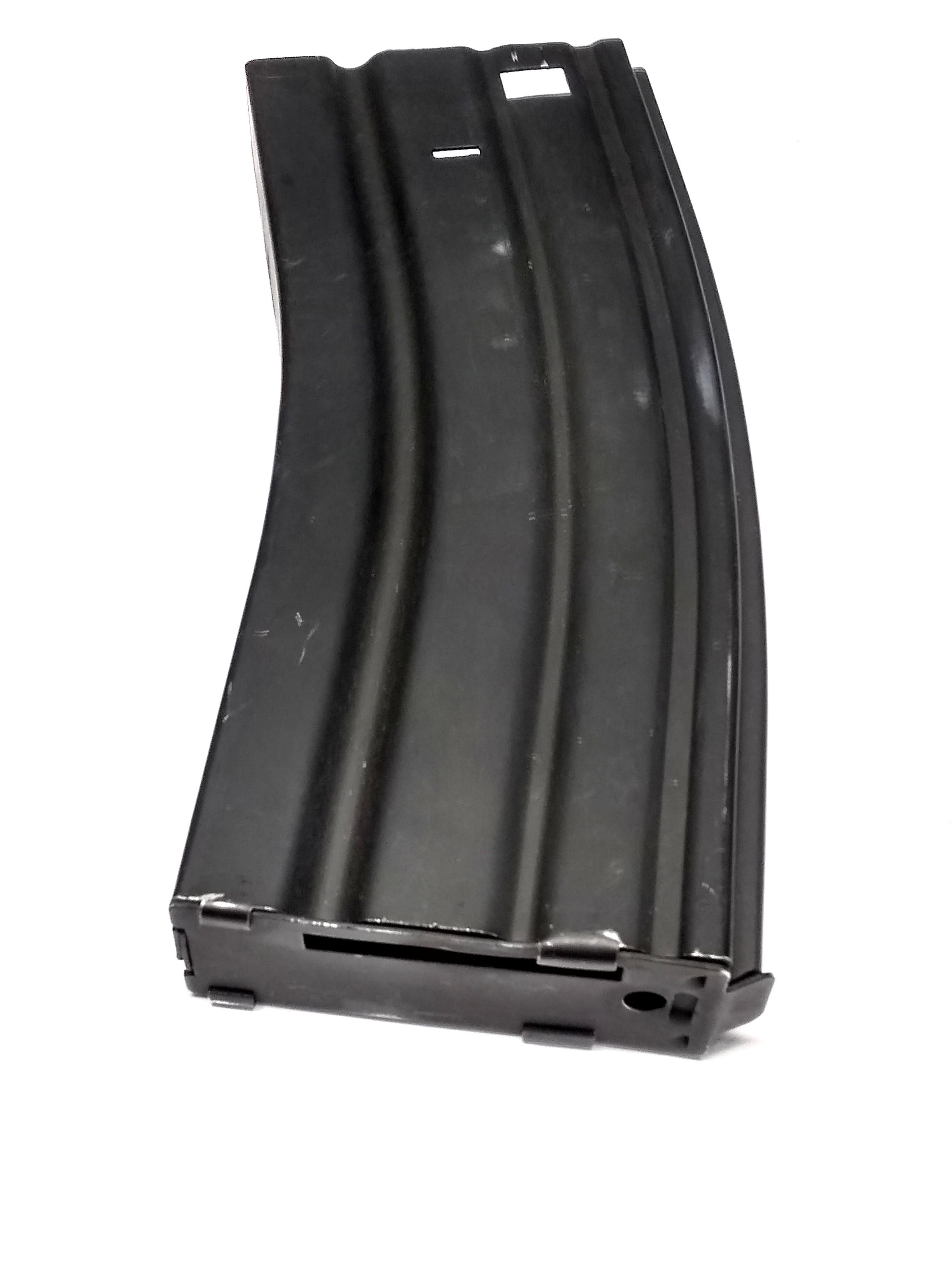 METAL M4/M16 OUTER HI-CAP MAGAZINE CASE