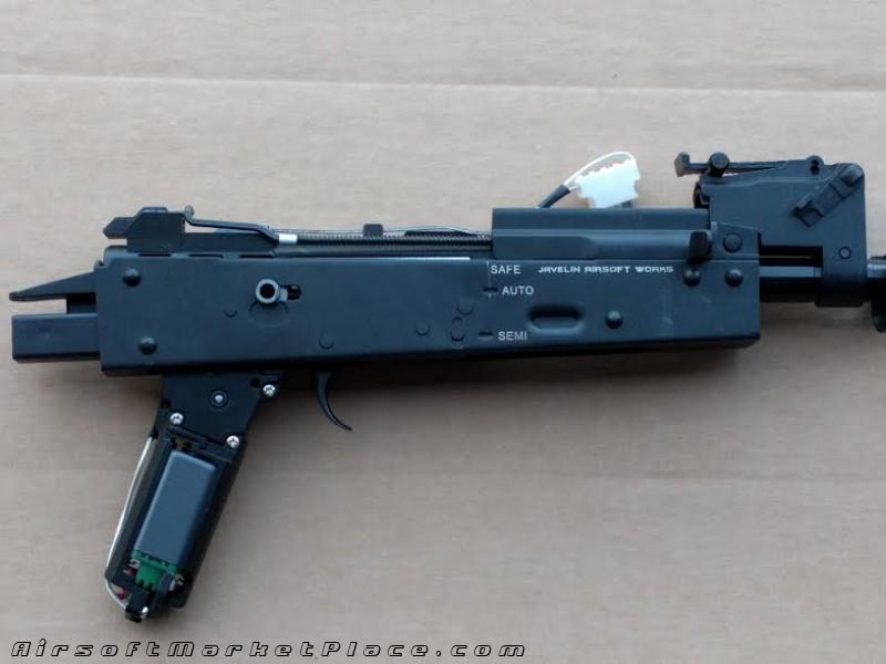 JAVELIN AK47