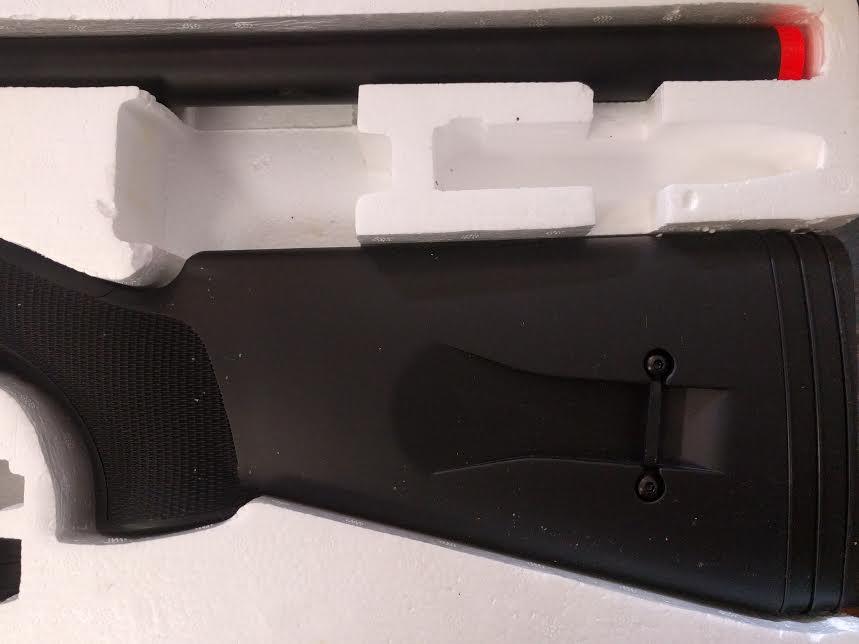 BLACK EAGLE M6 SNIPER