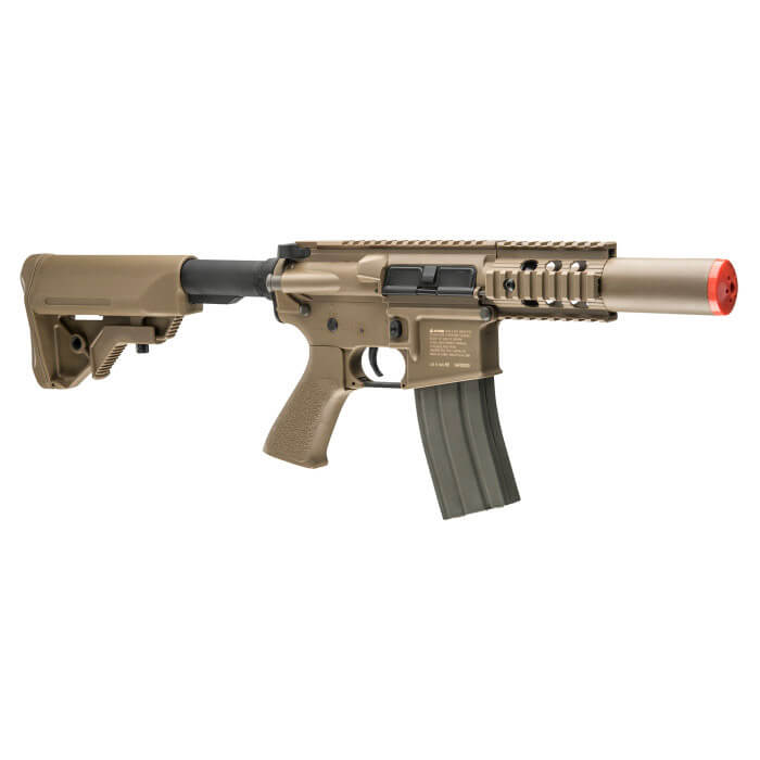 ELITE FORCE M4 CQC 6MM FDE