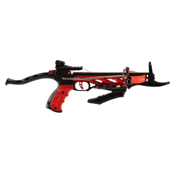 The Impact Power Series Fast Cocking 80lb. Crossbow