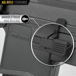 Valken ASL Hi-Velocity AEG TANGO