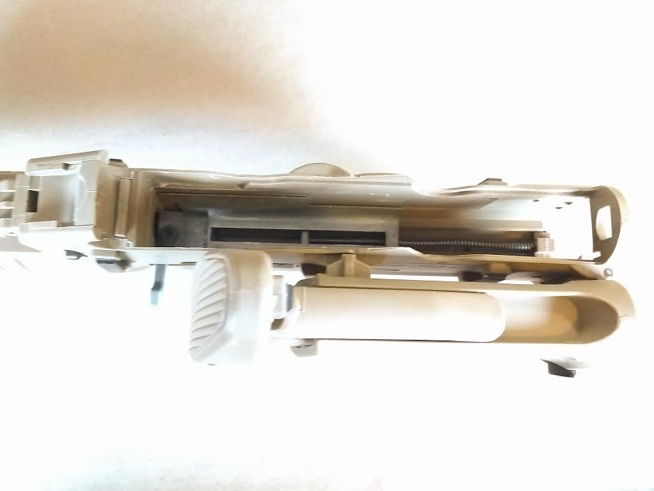 BERETTA ARX160 REPLACEMENT BODY